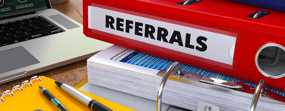 How to Generate Referrals for Your Trashcan Cleaning Business